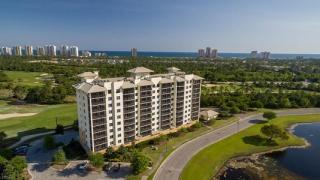 Perdido Key Florida Condominium, Lost Key
