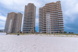 Perdido Key FL Condo For Sale, La Riva