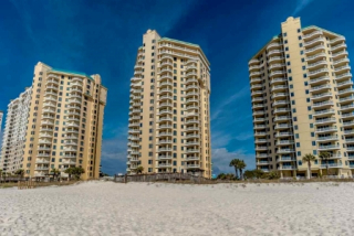 Beach Colony Condo For Sale, Perdido Key FL
