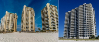 Beach Colony-Palacio Condo Sales Perdido Key Florida
