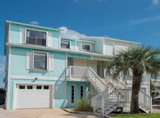 Pensacola Florida Waterfront House, Perdido Key Coves