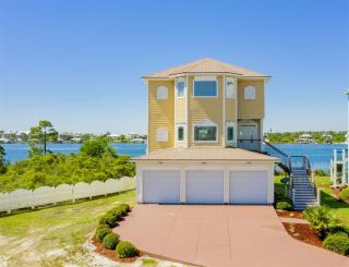 Parasol West House For Sale, Perdido Key FL