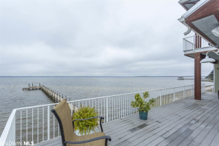 Perdido Key Florida Waterfront House For Sale
