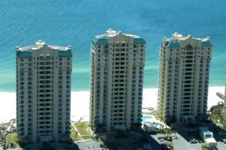 Beach Colony condos, Perdido Key FL Real Estate Sales, Vacation Rental Homes By Owner.