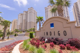 Indigo Condo For Sale, Perdido Key Beach Real Estate